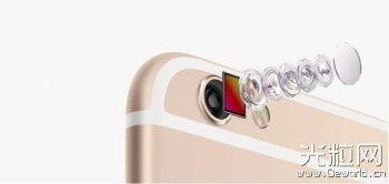 传iPhone 7将标配OIS光学防抖功能 不分大小