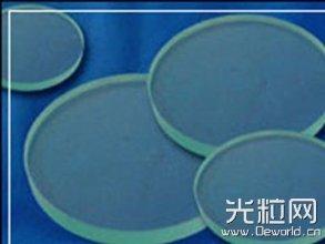 光学系统改革推动光学玻璃的发展