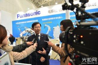 机器人年度行业盛会 2017年天津国际机器人展览会
