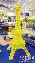 扬州大学生村官3D打印机和激光雕刻机远销各地