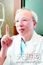 台湾激光近视手术之父蔡瑞芳宣布停止手术引争