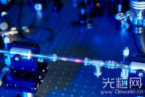 高功率光纤激光器核心器件实现全国产化 历时半载