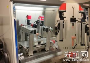 科学家找到3D打印更接近天然软骨组织的方法