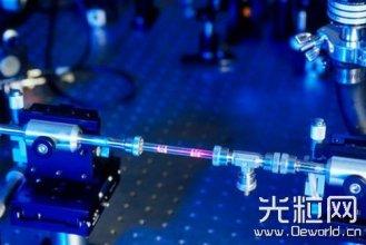 高功率光纤激光器核心器件实现全国产化 历时半
