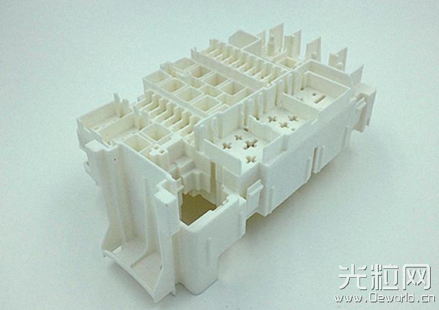 3D打印对汽车业来说是泡沫还是革命?