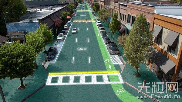 美国密苏里州年内开启太阳能公路测试 66号公路试点