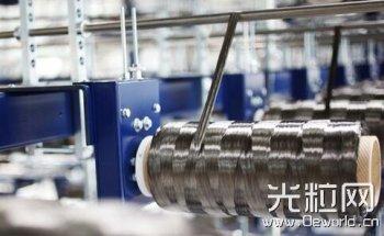 激光表面处理工艺 可提供更高质量的碳纤维