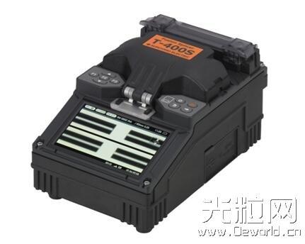 "FTTx进入""攻坚战"":住友电工T-400S光纤熔接机成首选"