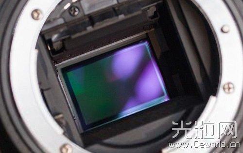 搭乘机器视觉快车 光学传感器在四大领域应用展开