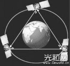 中国研发新型轨道高分光学卫星:800米外能看清一根头发丝