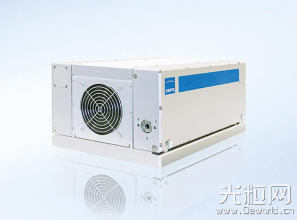 有了皮秒激光器,业纳在材料微加工领域的产 品范
