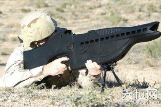 装备革命?英军拟第一个装备致命性单兵激光枪