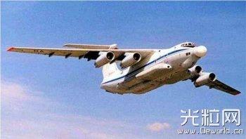 俄披露机载激光武器细节:强大到会危及自身载机