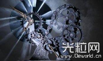 科学家用激光打造时间机器:回到过去见父亲