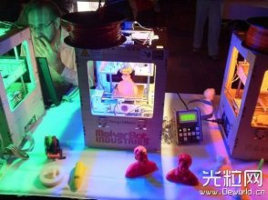 智能制造都谈机器人,3D打印为何不温不火?