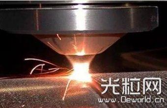 详解激光熔覆技术及其在模具修复中应用