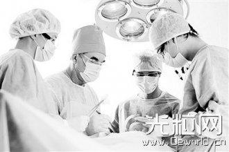 """新激光探测仪""""听""""出脑内癌细胞 助力医生做手"""