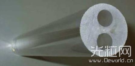 光纤微透镜的制作方法(二)