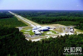激光干涉引力波天文台升级完成 重新上线寻找引力