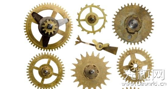 齿轮模具激光表面强化技术的发展