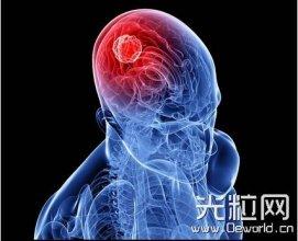 美国医学新发现:脑瘤切多少?激光说了算