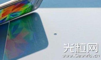 激光技术挑战薄脆性非金属材料,细微之处