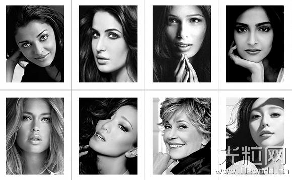 热播剧《三生三世》还没完结 两位女主就分别当上了两大国际品牌的代言人