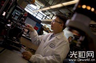 纳米工程师利用3D打印技术快速制造出仿生血管网