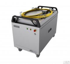 恩耐激光正式发布全新产品:Compact高功率光纤激