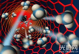 新型石墨烯量子电池突破传统电池极限