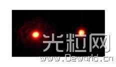 新型超低频拉曼滤光片特性及应用介绍