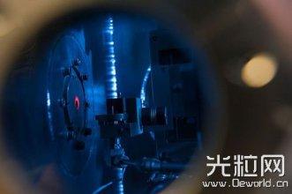 激光等离子体加速器复制出外太空空间辐射