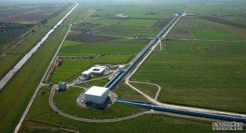 美国激光干涉观测台第三次探测到引力波