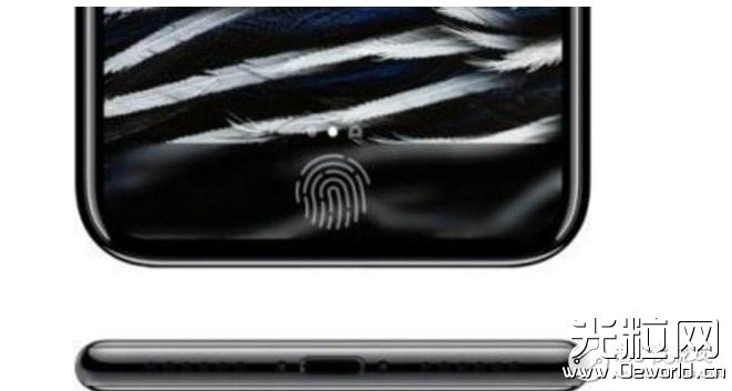 iphone8什么时候上市?iphone8最新消息:无线充电+全面屏+3D激光对焦,售价超8000的iphone8你买单吗?