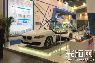2018汽车零部件及加工技术展落户武汉 重塑中西部