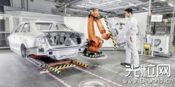 AMC2018国际先进汽车制造技术大会暨展览会将在车