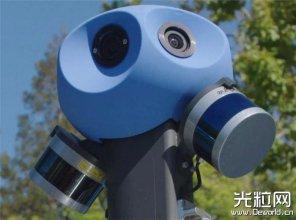 Aeva研发单一传感器 兼具激光雷达及雷达的功能