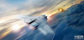 美国洛马公司拿到空基激光武器合同