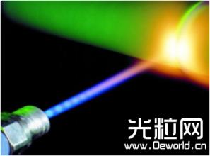 LED照明或遇冷?激光光源照明更被看好!