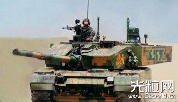 中国独占激光武器最核心材料 对美技术封锁长达