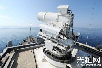 印军公布超级装备计划 想装备激光武器反卫星!