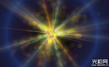 超快测量技术揭露激光从混乱到相干性的演变过