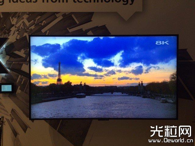 激光/8K/HDR 家用大屏市场关键词解析