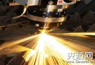 2018-2022年中国智能化激光行业的分析