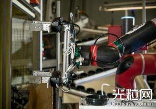 Sawyer智能协作机器人提升塑料制造业生产效率及