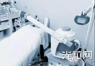 激光溶脂仪的技术原理剖析