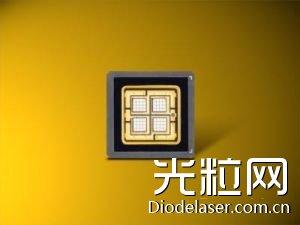 UVB LED
