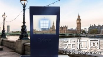 Vuzix与Plessey合作将microLED放入AR眼镜中