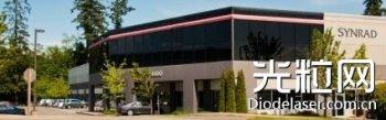 CO2激光器制造商Synrad获得ISO 9001: