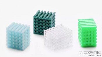 3D打印可以用的材料那么多,为什么偏偏选择有机